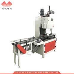 Zd-48 large circle automatic can sealing machine